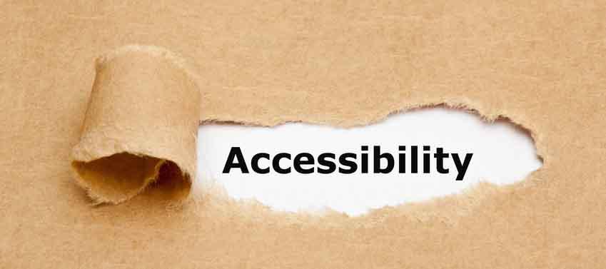 Accessibility, Peyush Bhatia