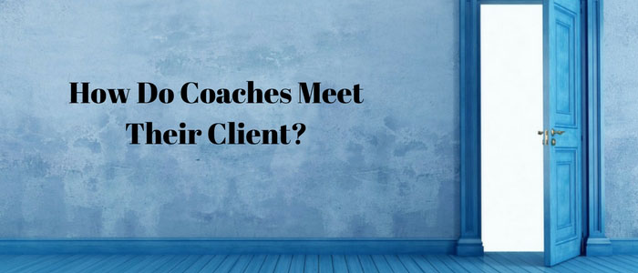How Do Coaches Meet Their Client, Peyush Bhatia