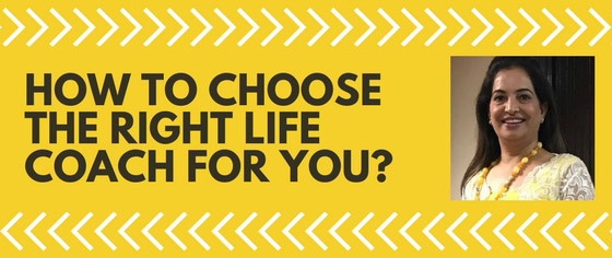 How To Choose The Right Life Coach For You, Peyush Bhatia
