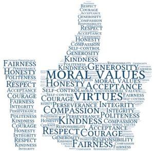 Moral-Values