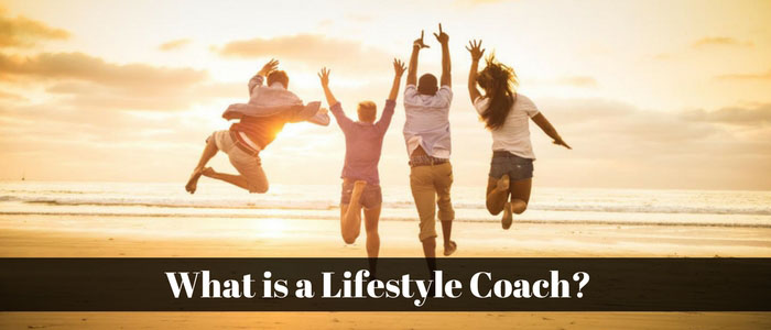 What Is A Lifestyle Coach , Peyush Bhatia