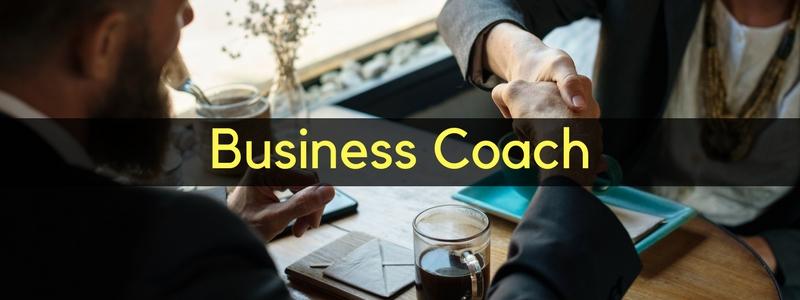 Business Coach 1, Peyush Bhatia