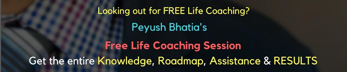 Lie Coach In India, Peyush Bhatia