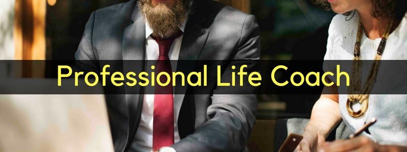 Professional Life Coach, Peyush Bhatia