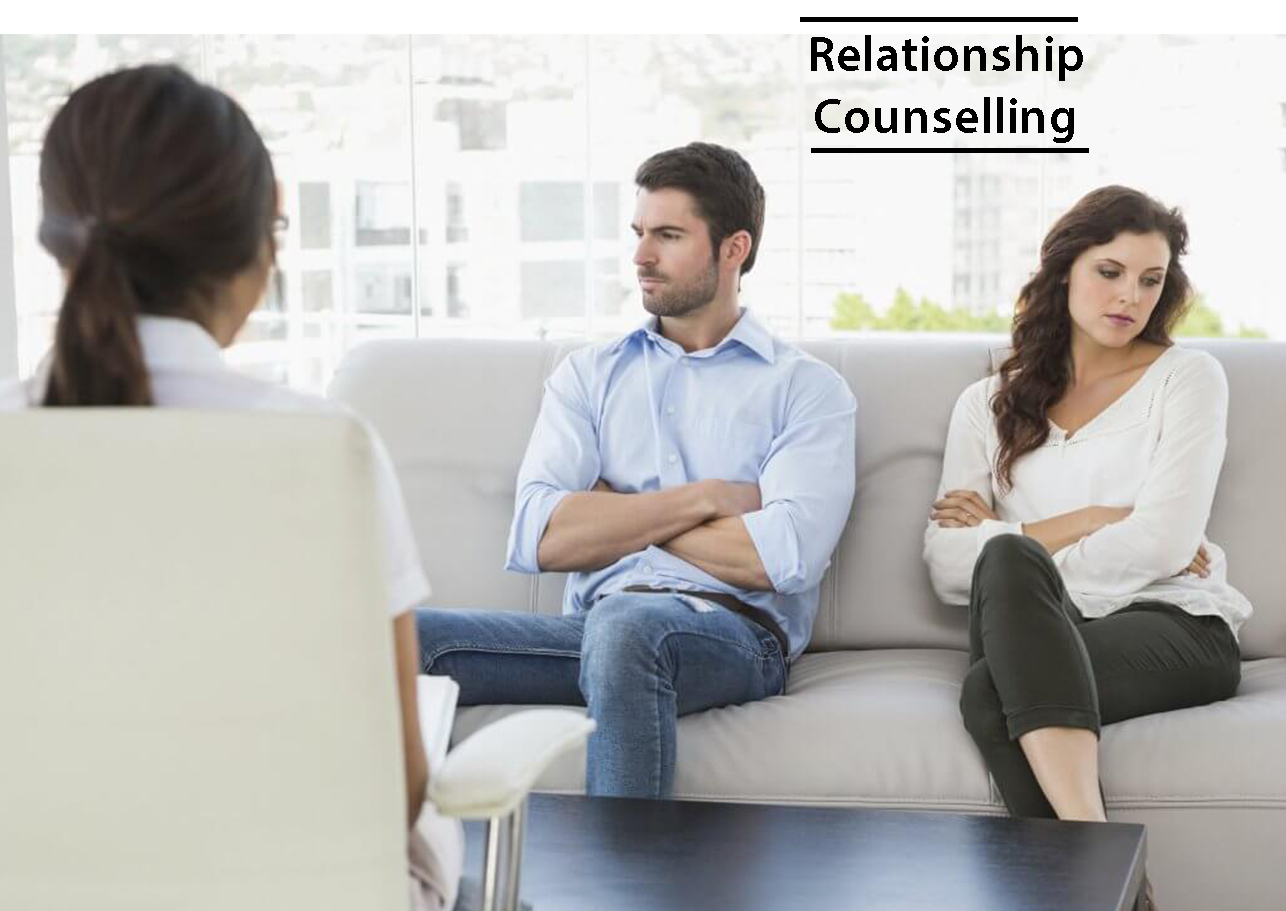 What Is Relationship Counselling, Peyush Bhatia