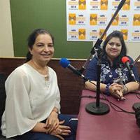 Manav Rachna 107 8 FM 1, Peyush Bhatia