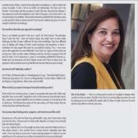 Medium Interview 1, Peyush Bhatia